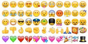 Türkiye emoji kullanmada 14'üncü sırada