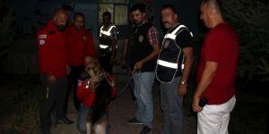 AKUT'un çalınan kadavra köpeğini polis buldu
