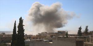 Kuveyt, İdlib'de barışı sağlamak istiyor