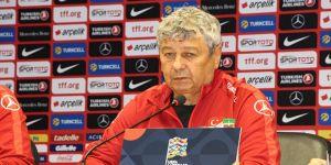 Lucescu: Türk futbolunun politikasını ben yapmıyorum