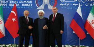 Putin'den Erdoğan'a büyük övgü