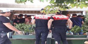 Başkent'te feci cinayet: Önce sevgilisini öldürdü sonra kafasına sıktı