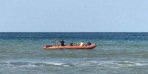 Tıp fakültesi öğrencisi girdiği denizde kayboldu