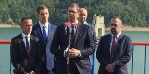 Sırp Lider Vuçiç'den kritik Kosova ziyareti