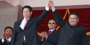 Kuzey Kore, 70. yılını kutluyor