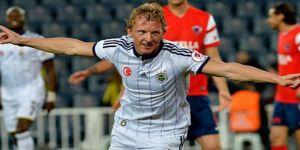 Fenerbahçe'den Dirk Kuyt hamlesi