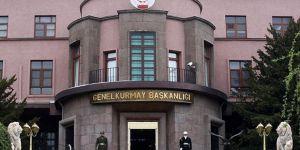 Türk askeri Türkiye'ye iade edildi