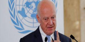 BM'den yeni barış girişimi