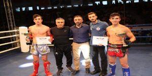 Gebze'de şampiyona heyecanı