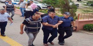 Suç makinesi gaspçı tutuklandı