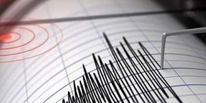 4.8 büyüklüğünde deprem
