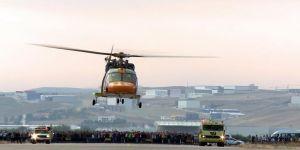'Özgün helikopter'de yerli sanayi imzası!