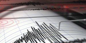 5,2 büyüklüğünde deprem