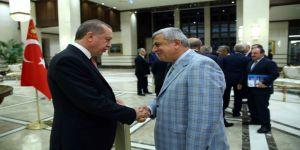 Başkan Karaosmanoğlu'ndan adaylık açıklaması