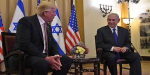 Trump İsrail'in isteklerini bir bir yerine getiriyor