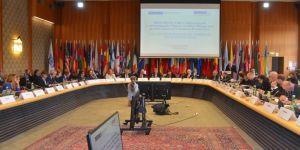 Türkiye AGİT'in düzenlediği toplantıya katılmıyor
