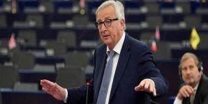 Juncker'den İdlib açıklaması