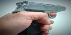 Kavgada kardeşine silahla ateş açana adli kontrol