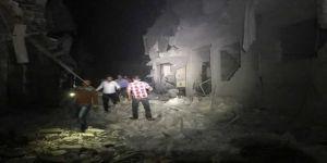 Suriye'deki karmaşık savaş tablosu