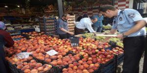 Gebze'de denetimler arttırıldı