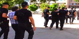 FETÖ'den 4 kişi tutuklandı