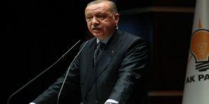 Erdoğan'dan çok kritik 'ittifak' açıklaması!
