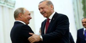 Erdoğan'ın çağrısı sonrası Rusya'dan kritik karar!
