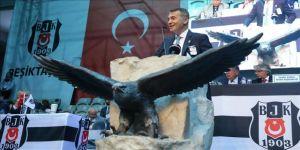 Beşiktaş'ta tüzük değişikliği kongresi başladı