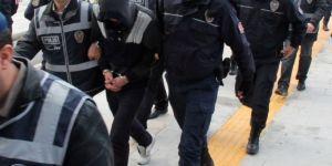 PKK'nın gençlik yapılanmasına operasyon: 16 gözaltı