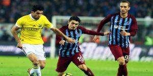 Trabzonspor üç büyüklere fark attı!
