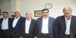 33 İYİ Partili istifa etti