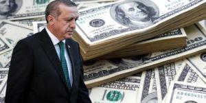 Erdoğan gözdağı vermişti ! Bu Kez Kendi Çıkarlarına Göre TL'ye Çevirmeye Başladılar