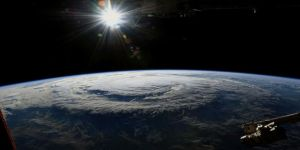 NASA, uzaya 1 milyar dolarlık buzul inceleme uydusu fırlattı