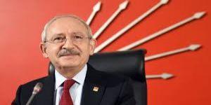 CHP Genel Başkanı Kılıçdaroğlu'ndan yeni eğitim öğretim yılı mesajı