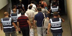 FETÖ operasyonu: 22 gözaltı kararı