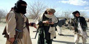 Taliban 17 polisi öldürdü