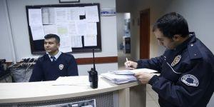 Emniyet Müdürlüğünde yeni düzenleme