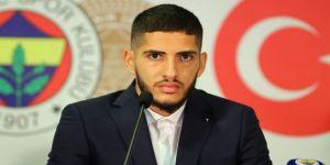 Yassine Benzia'dan Beşiktaş açıklaması