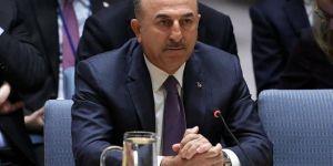 Çavuşoğlu'ndan İdlib açıklaması