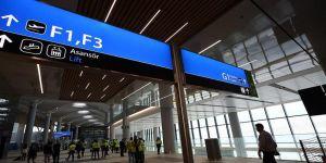 Yeni Havalimanı ile ilgili iddialara yalanlama