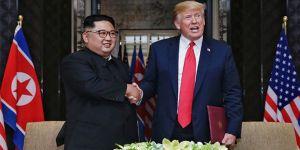 Kuzey Kore'den açıklama