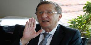 Lütfi Türkkan'dan ittifak açıklaması