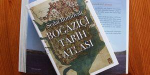 İstanbul'un Eşsiz Kıyılarında Boğaz'ın Bilinmeyenleri anlatıldı