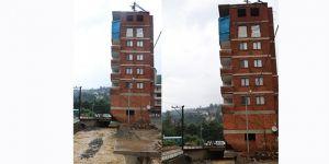 O bina için karar verildi
