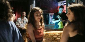 Alternatif sahneden 6 müzisyen Red Bull Music Warm Up ile kliplendi