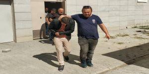 İki kardeş uyuşturucu ticaretinden gözaltına alındı