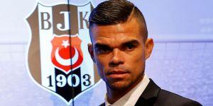 Pepe'nin yıllık ücreti, Sarpsborg'un değerinden fazla!