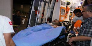 10 yaşındaki çocuktan pompalı tüfekle saldırı