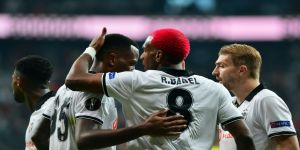 Babel, Pepe'yi yakaladı