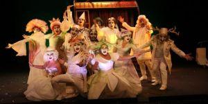 Nilüfer Belediyesi Kent Tiyatrosu yeni sezona hazır